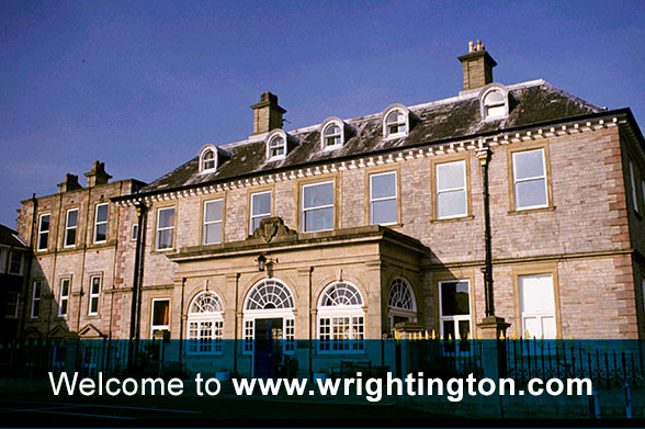 wrightington hospital